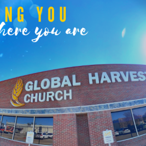 Global Harvest Church in Carrollton,TX 75006