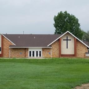 Yellwstone Community Church in Savage,MT 59262-0070
