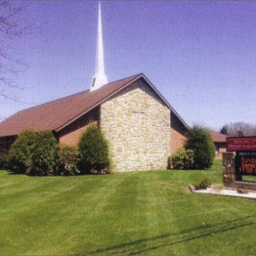 Boiling Springs Presbyterian Church in Spring Church,PA 15686