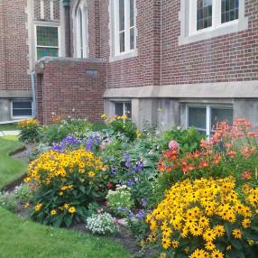Immanuel Evangelical Covenant Church