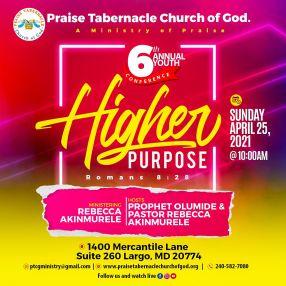 Praise Tabernacle Church of God