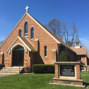 Faith Evangelical Lutheran Church in Oshkosh,WI 54902