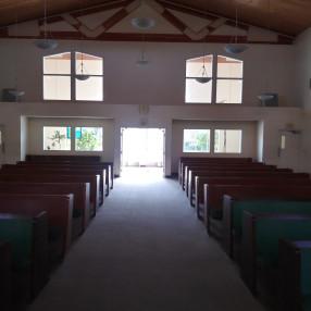 Saint Philip Lutheran Church in Compton,CA 90222