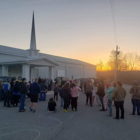 Neeleys Creek Missionary Baptist Church