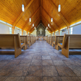 Ascension Lutheran Church in Landover Hills,MD 20784