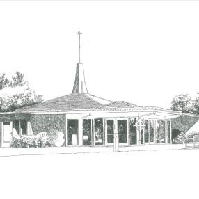Covenant Presbyterian Church in Napa,CA 94558-1817