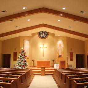 Abiding Faith Lutheran Church
