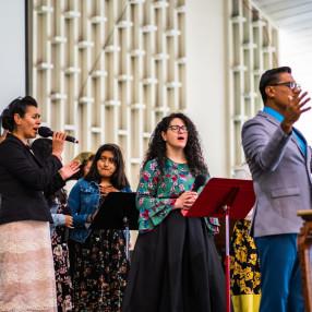 Iglesia de Jesucristo Israel (Watsonville)
