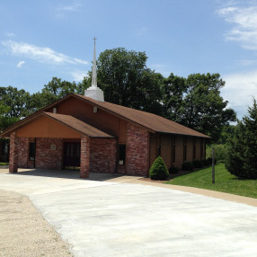 Peace Lutheran Church in Jefferson City,MO 65101