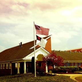 Grace Point Baptist Church in Kansas City,MO 64137-3201