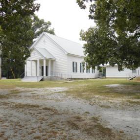 Stevens Grove Baptist Church in Lexington,GA 30648