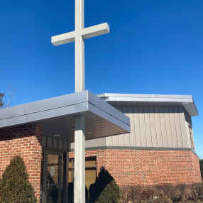 Ascension Lutheran Church in Montgomery,OH 45242