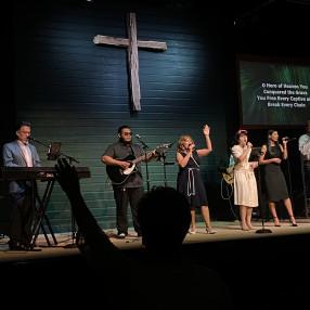 Grace Point Fellowship in Harlingen,TX 78552