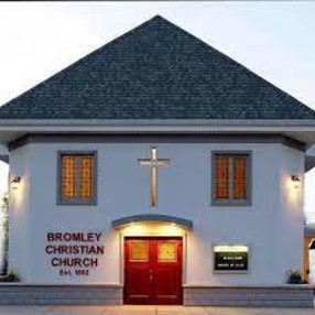Bromley Christian Church in Bromley,KY 41016