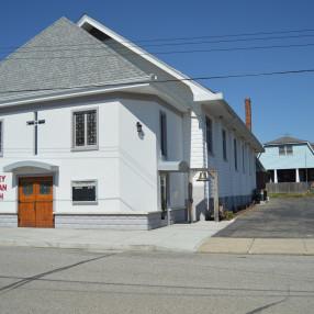 Bromley Christian Church