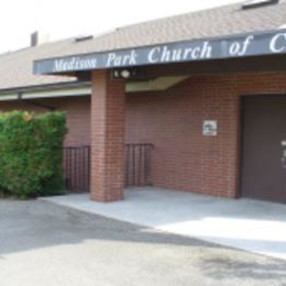 Madison Park Church of Christ in Seattle,WA 98122
