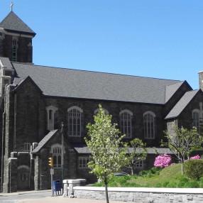 Christ Lutheran Church in Hazleton,PA 18201