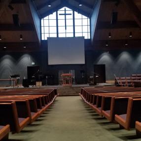 Crossroads Neighborhood Church in Bremerton,WA 98311