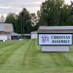 Christian Assembly Berkshires in Pittsfield,MA 01201