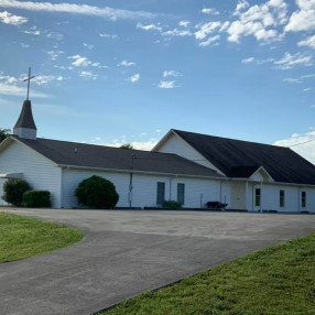 Omega Baptist Church