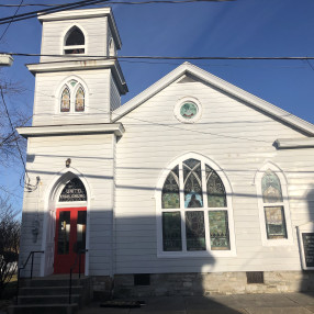 Church of Christian Outreach in Newmanstown,PA 17073