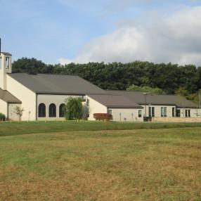 St. John Catholic Church in East Stroudsburg,PA 18302-9159