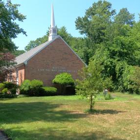Community Alliance Church in Ballston Spa,NY 12020