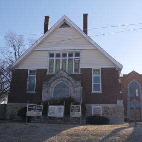 First Central Church of the Brethren in Kansas City,KS 66102