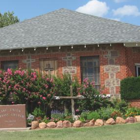 Lake Creek Baptist Church in Granite,OK 73547