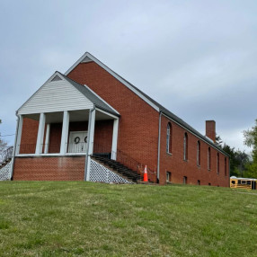 Solid Rock Baptist Church in Knoxville,TN 37931