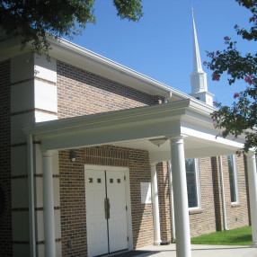 Russell Memorial United Methodist Church in Wills Point,TX 75169