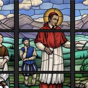 St. Charles Borromeo Parish in Whitefish,MT 59937-0128