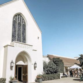Menlo Church in Menlo Park,CA 94025