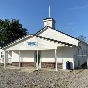 Fishing Creek Missionary Baptist Church in Nancy,KY 42544