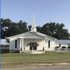 Salem Seminole Baptist Church in Donalsonville,GA 39845