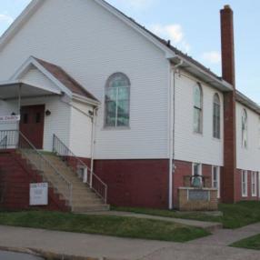 Warwood Christian Church in Wheeling,WV 26003-7035