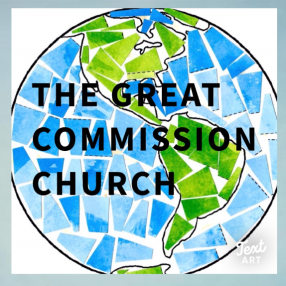 THE GREAT COMMISSION CHURCH in ST GEORGE,SC 29477