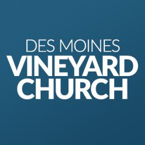 Vineyard Church in Des Moines,IA 50310