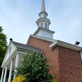 Ardsley United Methodist Church in Ardsley,NY 10502