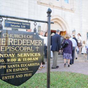 Church of the Redeemer Sarasota in Sarasota,FL 34236