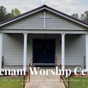 Revenant Worship Center  in Valley,AL 36854