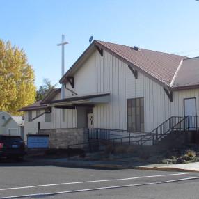 Goldendale Church of the Nazarene
