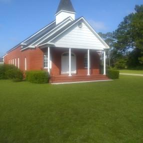 Harville Baptist Church