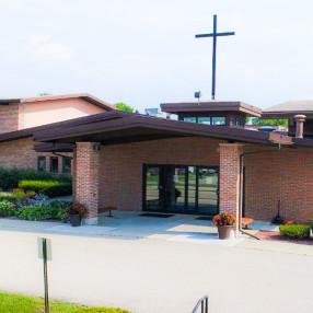 St John's Lutheran Church in Oregon,WI 53575