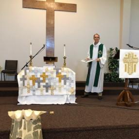 Holy Trinity Lutheran Church in Fort Walton Beach,FL 32548
