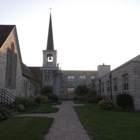 Trinity Lutheran Church in Villa Park,IL 60181