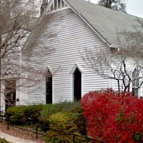 Saluda Presbyterian Church