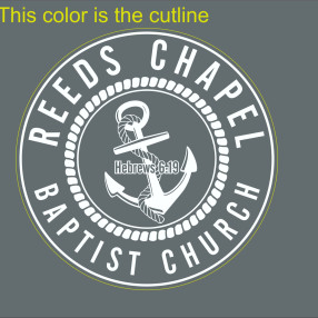 Reeds Chapel Baptist Church in West Point,GA 31833