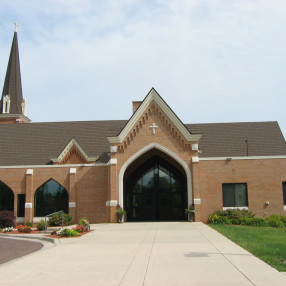First Ev. Lutheran Church in Glencoe,MN 55336