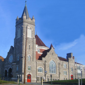 Trinity Lutheran Church in Connellsville,PA 15425